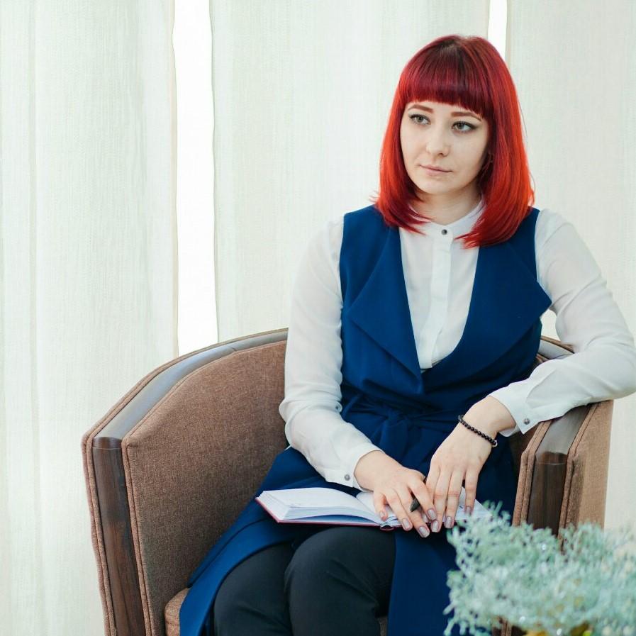 Валерия Викторовна Соломеник