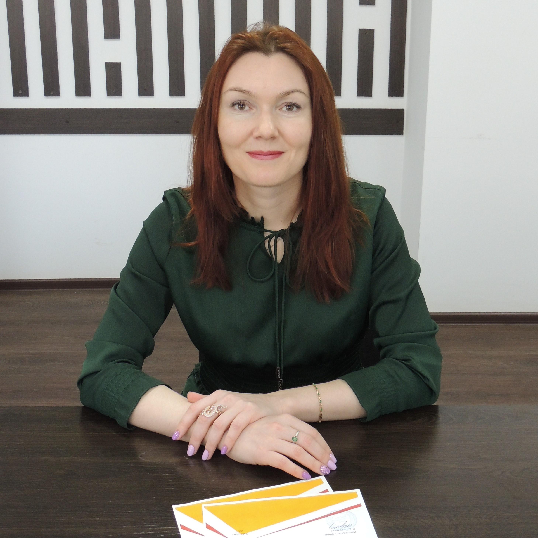 Елена Александровна Пантелеева